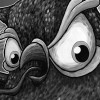 Howl like an owl…